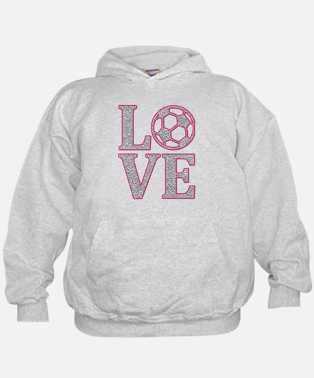 Unique Love sports Hoodie