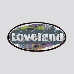 Loveland Design Patch