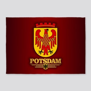 Potsdam 5'x7'Area Rug