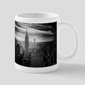New York Mugs