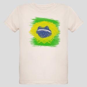 Brazil Flag Brasilian Rio T-Shirt