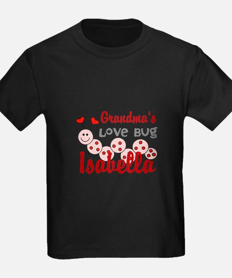 Love Bug Personalize T-Shirt