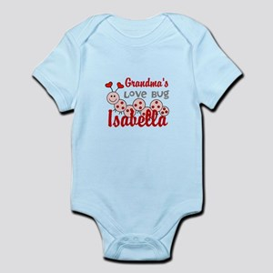 Love Bug Personalize Body Suit