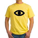 Eye Open / Eye Closed - T-Shirt