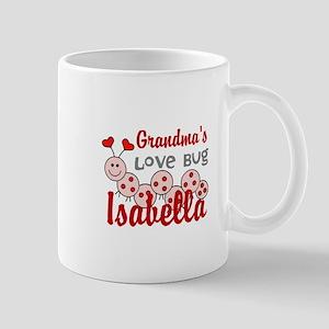 Love Bug Personalize Mugs
