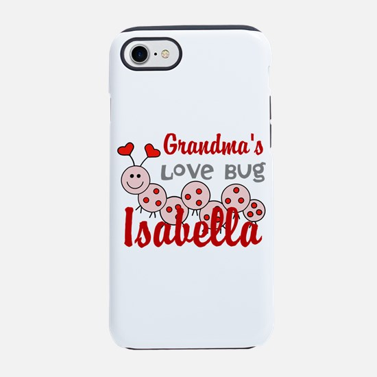 Love Bug Personalize iPhone 8/7 Tough Case