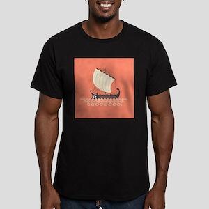 Ancient Ship T-Shirt