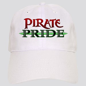 Pirate Pride<br> Cap
