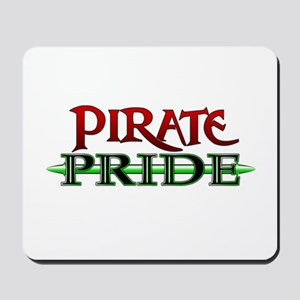 Pirate Pride<br> Mousepad