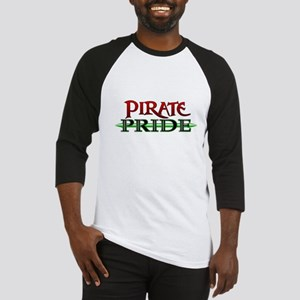 Pirate Pride<br> Baseball Jersey
