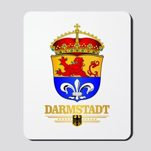 Darmstadt Mousepad
