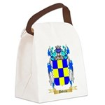 Pedraza Canvas Lunch Bag