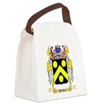 Pedley Canvas Lunch Bag