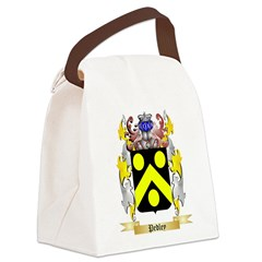 Pedley Canvas Lunch Bag