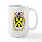 Pedley Large Mug