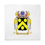 Pedley Queen Duvet