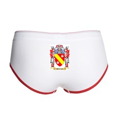 Pedersen Women's Boy Brief