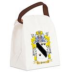 Pedan Canvas Lunch Bag