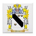 Pedan Tile Coaster