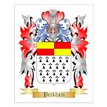 Peckham Small Poster