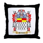 Peckham Throw Pillow