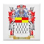 Peckham Tile Coaster