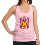 Pecker Racerback Tank Top