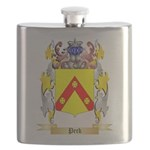 Peck Flask