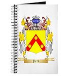 Peck Journal