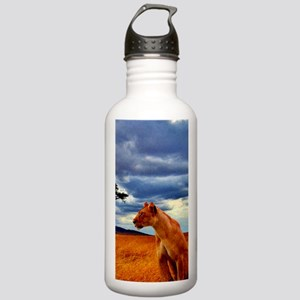 Lioness Storm Stainless Water Bottle 1.0L