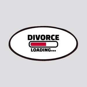Divorce loading Patch