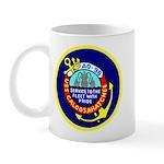 USS Caloosahatchee (AO 98) Mug