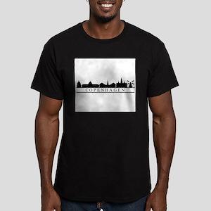 skyline copenhagen T-Shirt