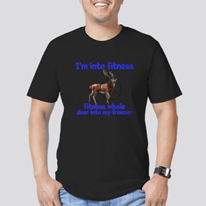 Hunting: fitness humor T-Shirt