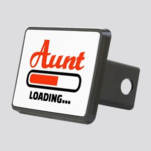 Aunt loading Rectangular Hitch Cover