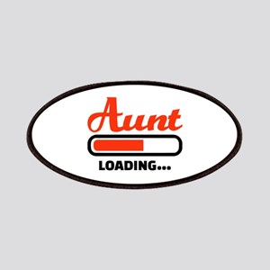 Aunt loading Patch
