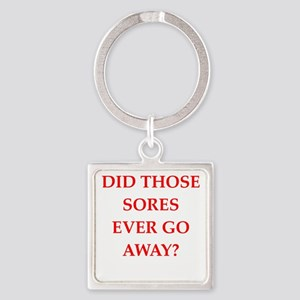 embarrass Keychains