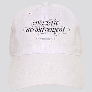 Energetic Accoutrement Baseball Cap