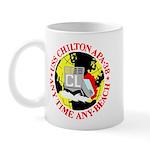 USS Chilton (APA 38) Mug