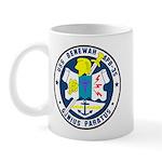 USS Benewah (APB 35) Mug