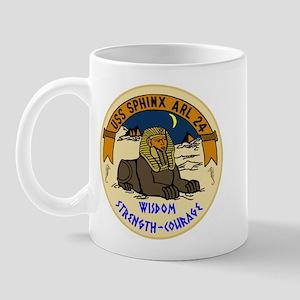 USS Sphinx (ARL 24) Mug