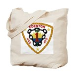 USS Edenton (ATS 1) Tote Bag