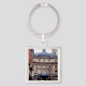 Musical Theatre Delights Keychains