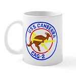 USS Canberra (CAG 2) Mug