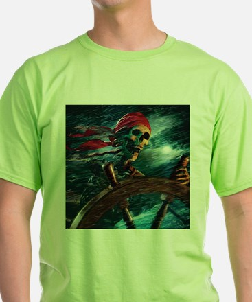 Undead Pirate T-Shirt