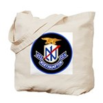 USS Northampton (CC 1) Tote Bag