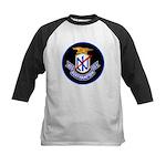 USS Northampton (CC 1) Kids Baseball Jersey