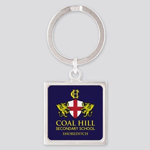 Coal Hill Secondary School Keychains