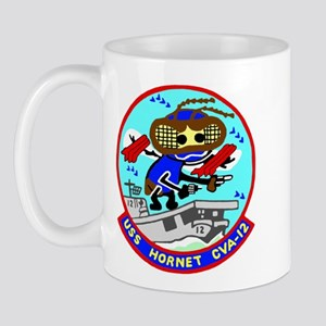 USS Hornet (CVA 12) Mug