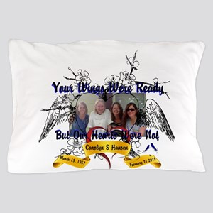 In Memory Of Pillow Case